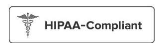 HIPPA-Compliant Logo