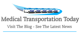 Medical Transportation Today Blog Logo